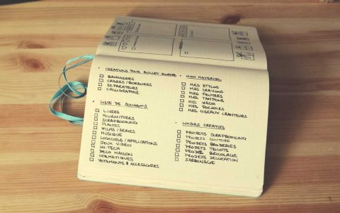 Modèles et inspirations pour les pages hebdomadaires de votre bullet journal.